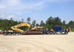 Towing Company Richmond VA