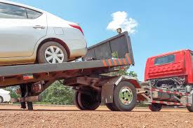 Towing Service San Diego